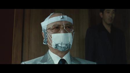 这才是日本黑帮电影,场面刺激,全程无尿,一口气看完