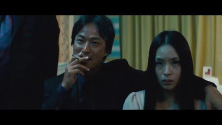 最真实的日本黑帮,威胁大使馆,强迫女孩,火拼抢地盘