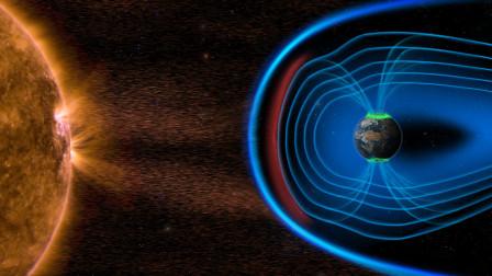 北极磁场正加速漂移,难道是地磁倒转前兆?