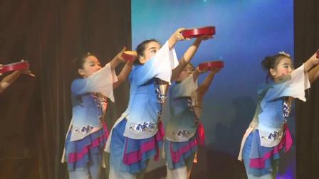 2019高青春晚--舞蹈