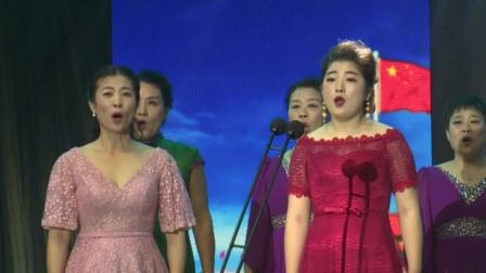 2019高青春晚--歌曲联唱 春天的故事
