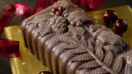 智慧之树顶级创意你最喜欢的食物是什么?巧克力蛋糕