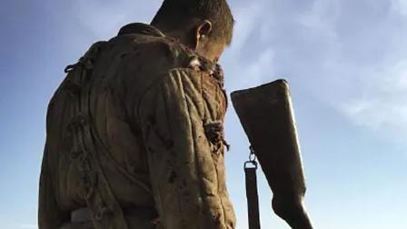 百看不厌抗美援朝,志愿军包围美韩两军,直捣敌巢-三八线