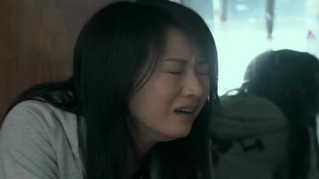 蜗居:面对心爱的人出轨,文章的声泪俱下着实让人心疼,这演技绝对用心了!