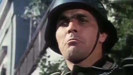 这部彩色版的南斯拉夫战争片看过的人应该不多,推荐给大家看看