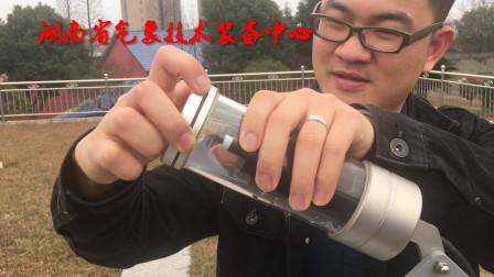 192-日照传感器的干燥剂更换维护