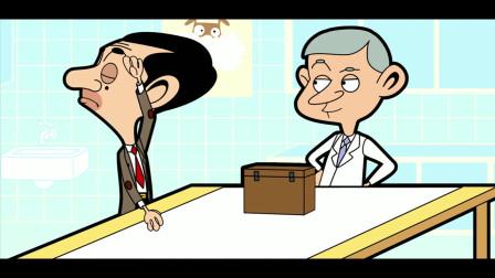 《憨豆先生》搞笑版 第66集