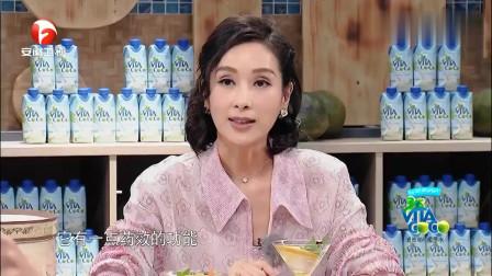 美女带来的美食竟是上海特色小吃,潘粤明看着都馋了,你吃过吗