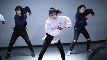 TOPKING YUKI导师课堂视频 - EXO《call me baby》