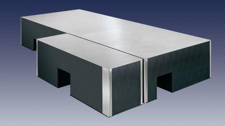 TMC进口拼接光学平台定制光学平台