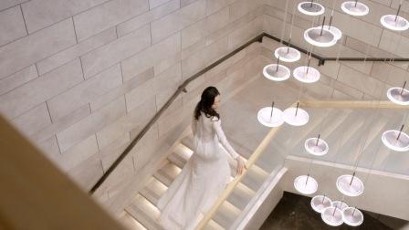 TS婚礼视频定制:钱锦&吕文君 | 婚礼电影