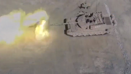 """""""土豪旅""""强势来袭!99A坦克内部画面曝光 射击一发炮弹就要好几万"""