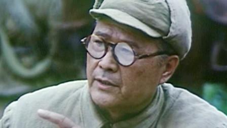 小时候没片子看守着这张光碟刷了二三十遍,蒋介石调集14万大军围堵刘邓大军
