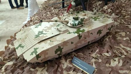 国产装甲车为何刚亮相就让中东土豪动心?制冷空调实在是太强悍