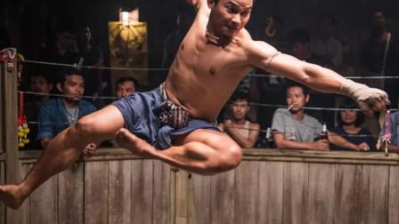 号称亚洲版《敢死队》的电影 集结中泰武打巨星燃爆来袭
