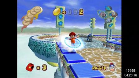 TAS-PS2《捉猴2》最速通关挑战【1∕3】