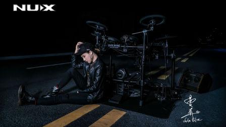 NUX DM-7 全网面电鼓 曼青演示