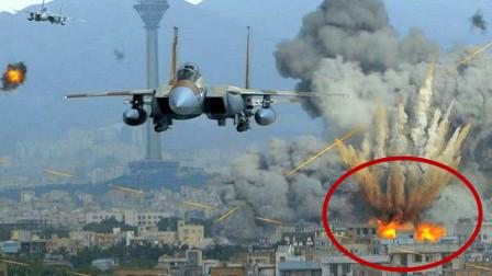 中东战局又起波澜?以色列炸毁中国制造雷达,这次真摊上事儿了