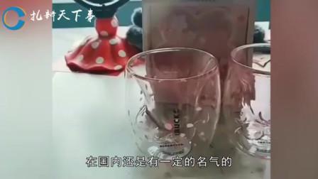 星巴克的猫爪杯火爆全网,网友看到制作方法后,突然不想买了