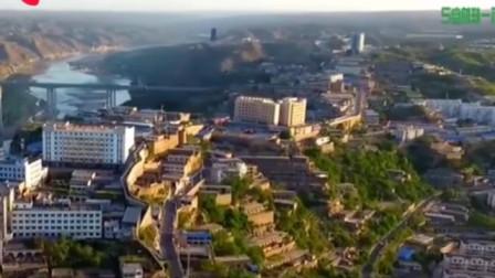 陕西这个城市,面积比西安大4倍,未来可能成为西北中心城市