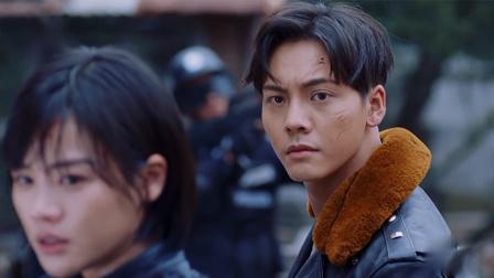 《橙红年代》卫视预告第1版181011:刘子光证明自己是黄警官的线人