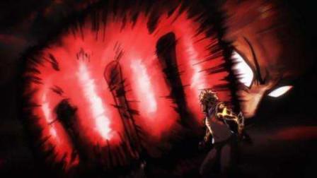 一拳超人,力量玄乎的对决!
