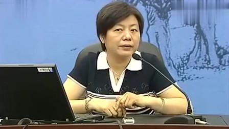 李玫瑾教授:为什么一般不吭不哈话少的孩子,学习都很好