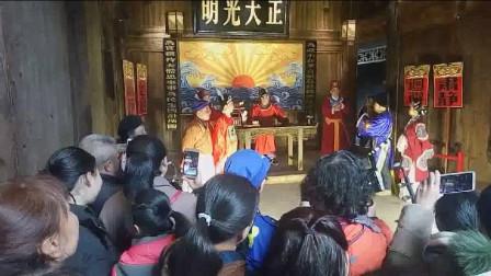 宜丰石市刘家旅游景点开发游
