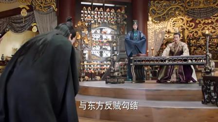 小女花不弃:陈煜为了不弃,劫狱救朱八爷,却被好兄弟陷害