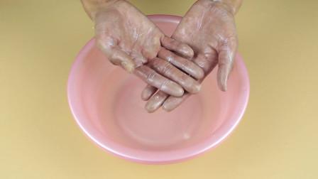 淘米水留下来不要倒,把牙膏挤到淘米水里,一年省下几千块!