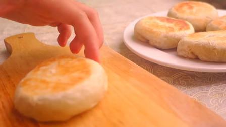 手工绿豆的完整教学,几分钟就学会,非常简单但是异常美味!