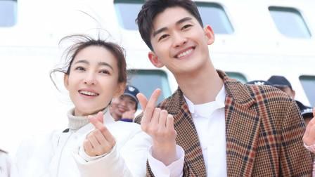 《海洋之城》张翰王丽坤浪漫邂逅同船共渡