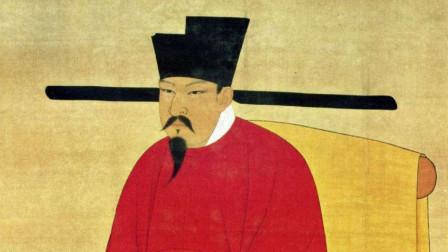 最短命的皇帝,在位30天就被陷害去世,还造就了有名的红丸案