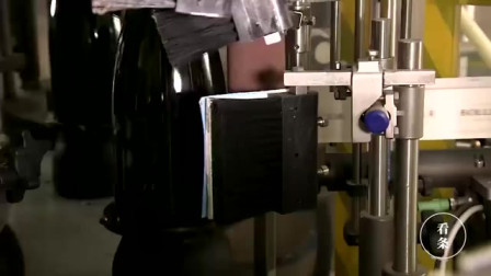 香槟老外是怎么生产的,从原料的选取到制成全过程记录