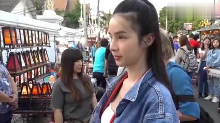 """泰国""""变性皇后"""":「YoShi」美貌果真让女人嫉妒,男人心动啊!"""