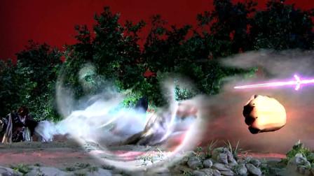 剑随风这出场没谁了,不过剑法超绝,一招就击败精灵两大高手!