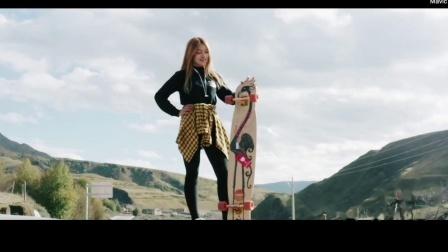 行者逐梦记《理想三寻》两个长板女孩的山川云海探险之旅