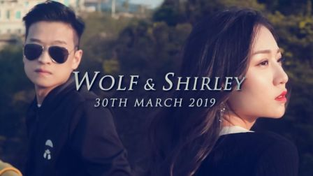 [2019-03-30 WOLF &SHIRLEY]SameDay_Edit