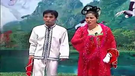 仲由借米传统地方戏,名角唱的味道就是不一样
