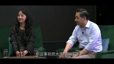 """马未都问张召忠:中国能否打赢日本,""""局座""""是这样回答的"""