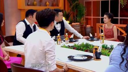 黄圣依一天吃一个鸡蛋,网友:那么瘦!