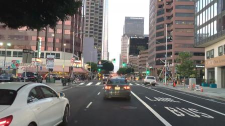 自然的气息第二十五期,行驶在安静的公路上,静静的体会这种风情