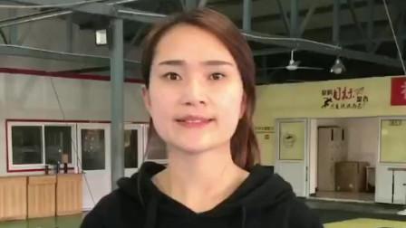 北京一鸣前空翻教学