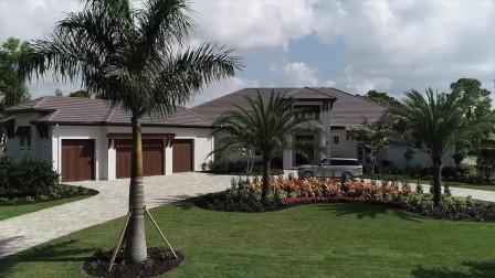 430万美金的佛罗里达州豪宅,住出夏威夷的感觉