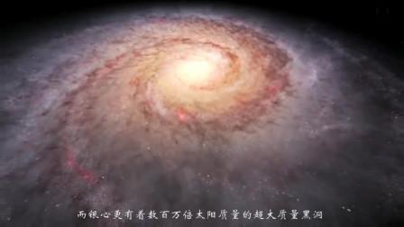 其实你所知道的银河系模样是错的,来看看真正的银河系是什么样子的?