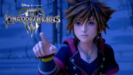 PS4『KINGDOM HEARTS III』相關聯的故事介紹「啟程之章」
