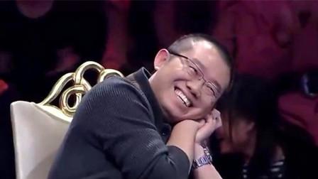 因妻子太漂亮,丈夫一天要亲她8次,妻子登场涂磊:好有气质啊!