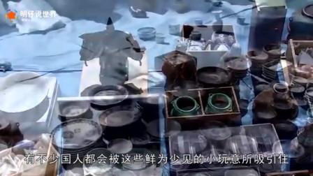 大量外蒙古美女涌入中国边境城市,为了养家糊口只能从事这项工作