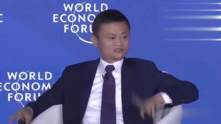 阿里巴巴为啥不用中国台湾和上海人,马云幽默的说出了大实话