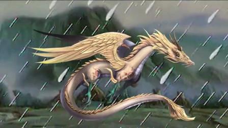 从古代经典里面揭秘龙的起源和消失之谜